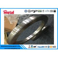 Buy cheap 20 Nickel Alloy Pipe Fittings 150LB Spectacle Blinds Flanges For Connection product