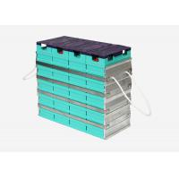 Buy cheap Lithium Ion Battery For Solar System 100Ah Low Self Discharge Explosion Proof product