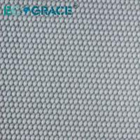 Quality Coal Washing / Washery Filter Press Cloth 30-100 micron , Polyester Filter Cloth for sale