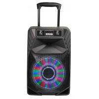 Buy cheap 15 Inch Rechargeable Outdoor Powerful Portable Speaker with Professional from wholesalers