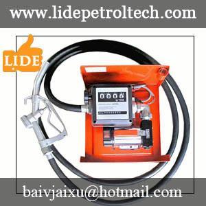 Buy cheap 12V/24V Car Diesel Fuel Transfer Pump Kits product