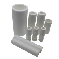 Buy cheap 80% 1 5 10 Microns 200mm PP Melt Blown Cartridge Filter product