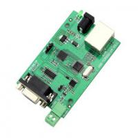 Buy cheap RS232 RS485 Serial to TCP/IP Module Ethernet Converter product