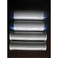 Buy cheap CTO  carbon block activated carbon cartridge filter for drinking water fountain product