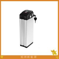 Buy cheap Long operating time M24V 10AH Li-Mn-ion Electric bicycle Battery Pack for Electric bicycle from wholesalers