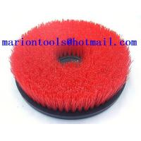 Buy cheap cleaning brush for cleaning carpet and rug product