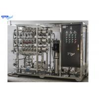 Buy cheap Pharmaceutical EDI Reverse Osmosis Water Purification System for Drugs product