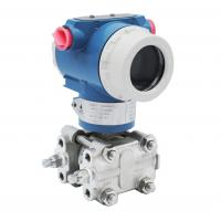 Buy cheap 4 20mA / HART Intelligent Differential Absolute Pressure Transmitter product