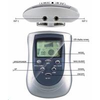 Buy cheap PortableHand-held SM9303 pain relife massager Automatic timer ensures a treatment duration product