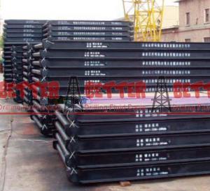 Buy cheap Tapis d'installation de nattes de plate-forme de forage de gisement de pétrole product