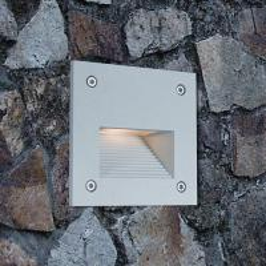 Buy cheap 低消費20W / 230Vの方形IP55屋外用LEDステップライト from wholesalers