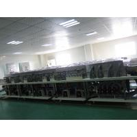 Buy cheap Adjustable Spray SMT Stencil Cleaning Machine 5/6 Nozzles Per Row 90mm Spacing product