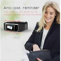 Buy cheap Full Color Screen Bluetooth Smart Wrist Watch product
