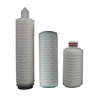 Buy cheap 70mm Hydrophilic Porous Membrane Filter 0.45um PTFE Water Filter product