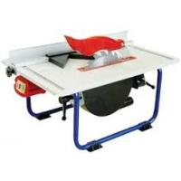 China Table Saw Table Saw on sale