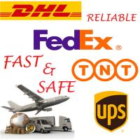 DHL/UPS/TNT/FEDEX EXPRESS SERVICE China Express courier service International freight forwarder