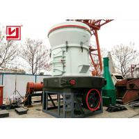 Buy cheap Yuhong Euro Mill Limestone Grinding Mill 65r/min for Mining Industry product