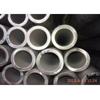 Buy cheap 825 Seamless Nickel Alloy Pipe Chemical Composition / Hardness For Acid Production product