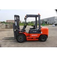 Buy cheap 3500kgs Loading Capacity Diesel Engine Forklift Truck Automatic Transmission product