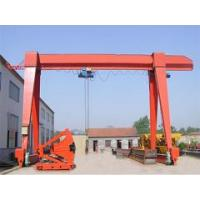 75/20T Common use bridge crane