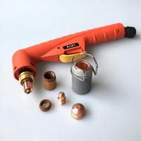 Buy cheap Trafimet A141 Plasma Cutting Torch Copper Material CCC Certification product