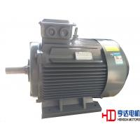 Explosion proof chemical industrial electric motors for Explosion proof dc motor