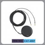 Buy cheap 3DB Car Radio Antenna 3M Sticker , Car TV Antenna Adhesive Mount product