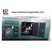 Buy cheap AC 3 Phase Water Powered 75kw Soundproof Diesel Generator with Electrical Water Cooled Engine from wholesalers