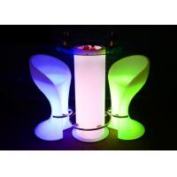 Buy cheap Cocktail Events Cocktail Table Lights, Led Lights For Cocktail Tables from wholesalers