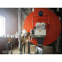 Buy cheap Three Pass Wood Chip Sawdust Dryer Machine 10-15% Mositure with Furnace product