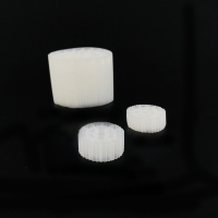 Buy cheap Biological Film Moving Bed MBBR Filter Media For Waste Water Treatment product