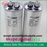 old brand CBB65 oil polypropylene film filling 25uf 10uf 15uf 20uf high quality