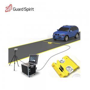 Buy cheap Тип безопасностью мобильный под системой контроля корабля, под автомобилем проверяя цену камеры from wholesalers