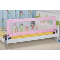 Buy cheap Quick Installation Home Folding kids bed side rail With Thick Iron Frame from wholesalers