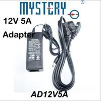 China 12V 5A switching adaptor for RC charger, RC B6 charger, RC Adaptor (AD12V5A) on sale