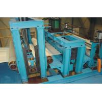 Buy cheap PLC Control Dual Level Roll Forming Machine With Manual / Automatic Decoiler product