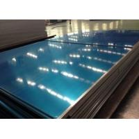 Buy cheap 3003H14 36 x 48 3mm Aluminum Sheet for Sale export quality product