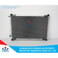 Buy cheap Auto Air Conditioning Condenser For Honda Odyssey 2003 RA6 OEM 80110-SCC-W01 product