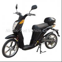 Buy cheap 48V 500W Electric Scooter product