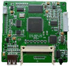China USB CF Card MP3/WAV Record/Playback Solution OTG15E on sale