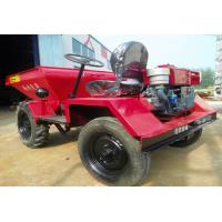 Buy cheap CE Mini HY280 Skid Wheel Loader For Sale product
