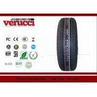 Buy cheap Radial Tires For Cars 225 / 75R16 ,  Long Mileage Auto Tyres R Speed Grade product