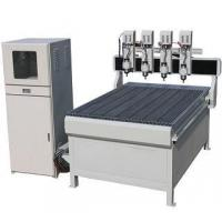 China CNC Millinging Machine JCM1325-2 on sale