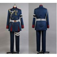 Buy cheap Prince costumes Wholesale Seraph of the End Guren Ichinose Uniform Cosplay Costume from Seraph of the End product