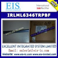 Buy cheap IRLML6346TRPBF - IR (International Rectifier) - HEXFET Power MOSFET - Email: sales009@eis- product