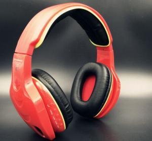 Buy cheap コブラの形のBluetoothのステレオのヘッドホーン サポートTFカードMP3プレーヤーFMのラジオSTN-08 product