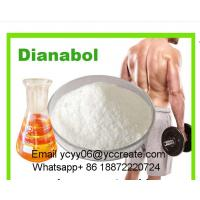 Buy cheap 99% Anabolin Weight Loss Powder Steroids Dianabol 72-63-9 Muscle Growth Bodybuilding product