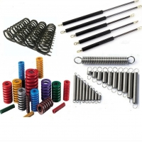 Buy cheap Light Load Misumi Stainless Steel Die Springs product
