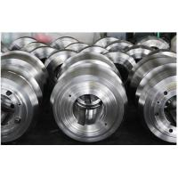 China Large size ERW straight seam welded steel pipes Tubes Mill Forming Rolls Rollers on sale