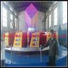 Buy cheap Popular Colorful Kids Amusement Park Games Equipment Ballerina Rides Fiberglass from wholesalers